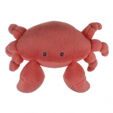 Cuddly Crab Plush Toy